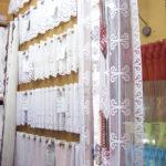 firany haftowane