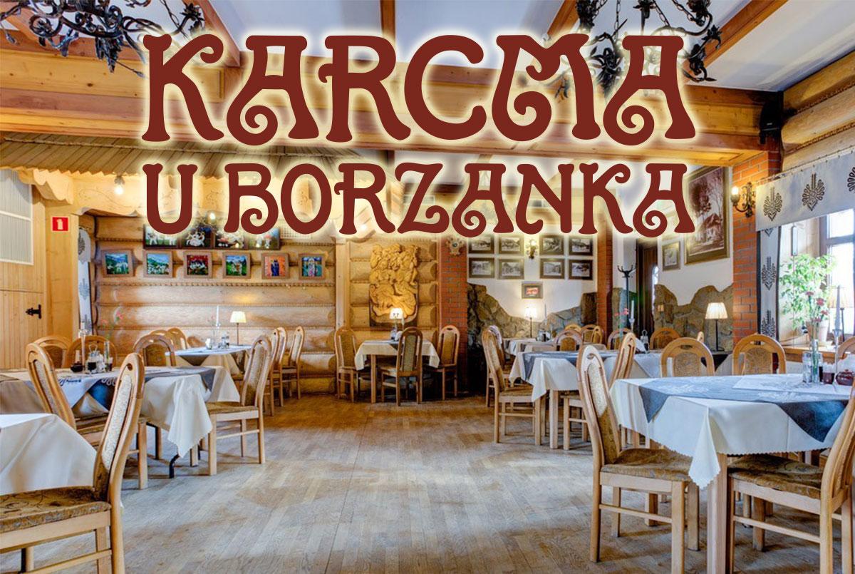 Restauracja u Borzanka